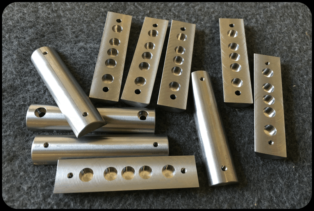 Custom Precision Machine Tool and Die Parts | The Damm Company, Inc | About Us | 03