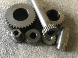 Custom Precision Machine Tool and Die Parts | The Damm Company, Inc | Parts | 04