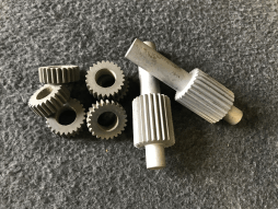 Custom Precision Machine Tool and Die Parts | The Damm Company, Inc | Parts | 10